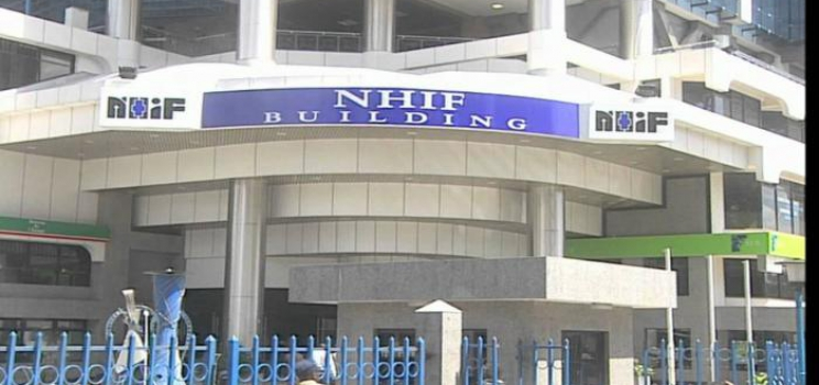 National Insurance Hospital Fund – NHIF Kenya